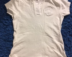 HV Polo Turniershirt 164