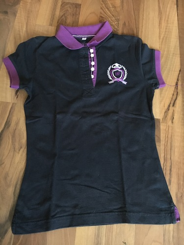 Black Forest Polo-Shirt Grösse 140 (Bild 1)