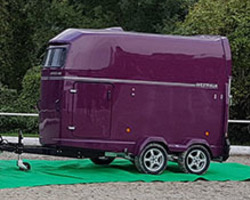 "Westfalia Jupiter Air "" Beere"""