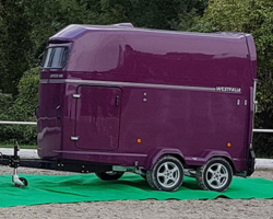Westfalia - Jupiter Air Beere