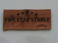 Five Star Stable